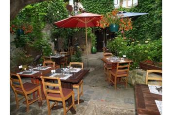 Restaurant les tables de la fontaine florac restaurant florac station verte - Les tables de la fontaine ...